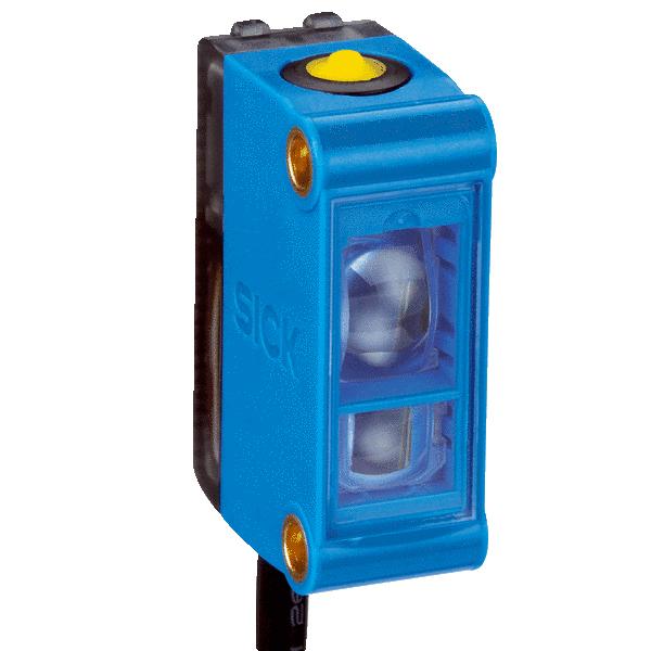 德國西克(SICK)顏色傳感器CSM系列