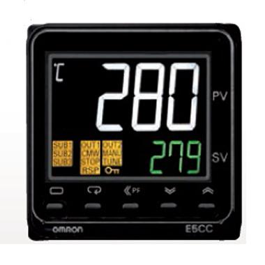 欧姆龙OMRON 温控器E5AC/E5EC/E5DC/E5CC