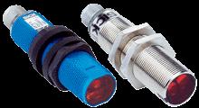 德國西克(SICK)光電傳感器(圓柱型)GR18