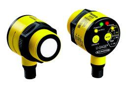 美国邦纳(BANNER)超声波传感器T30UX