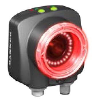美国邦纳(BANNER)图像传感器IVU2