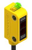 美国邦纳(BANNER)Q12系列传感器