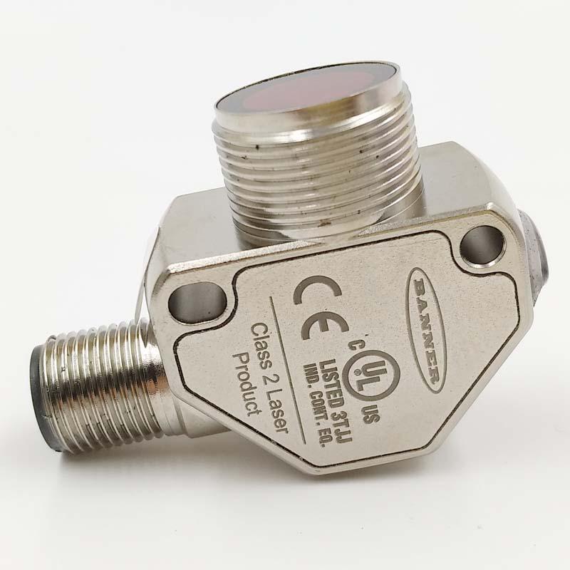 美國BANNER 邦納 激光對比度傳感器 Q3XTBLD200-