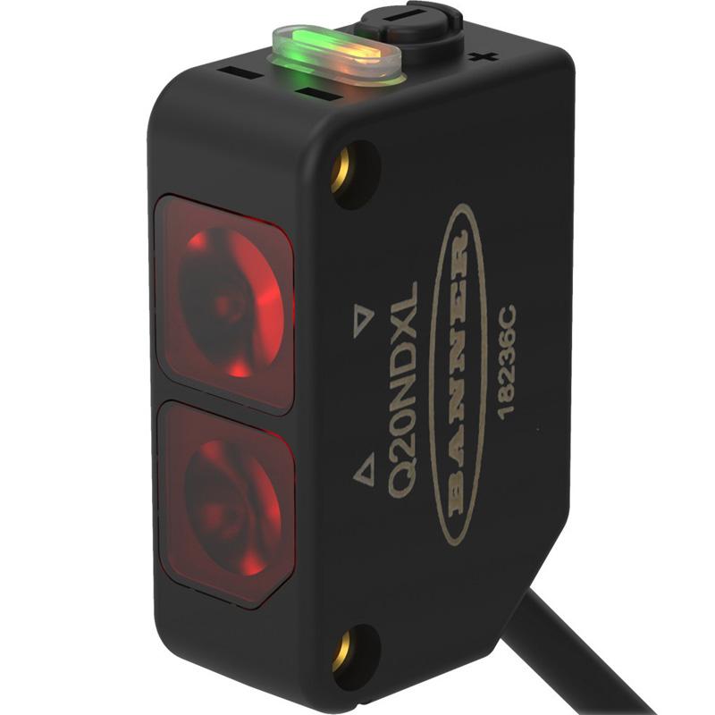 美國邦納(BANNER)Q20系列傳感器